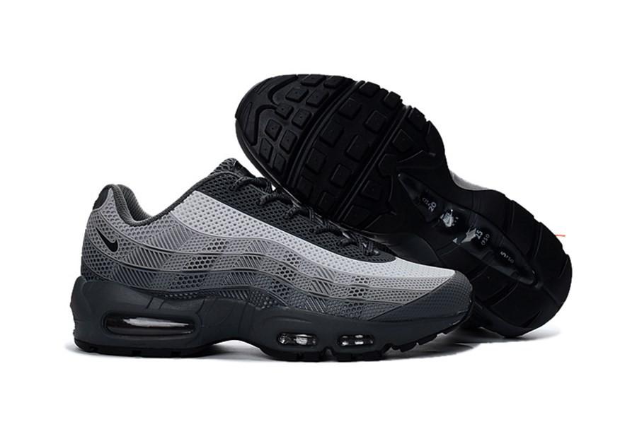 Soldes Discount Nike Air Max 95, Chaussure De Basketball