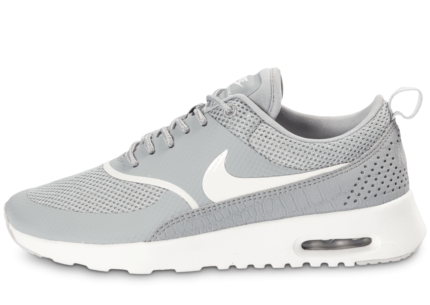 best website 04aeb 88ae2 Belle Rabais Nike Air Max Thea Femme Chaussures De Fitness  Thomasboutique OIO185423124