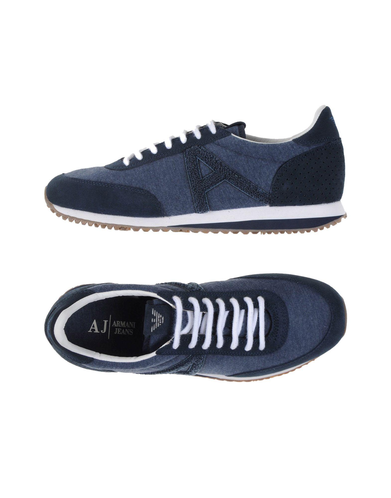 chaussure armani jeans homme soldes 1 25c09abea16