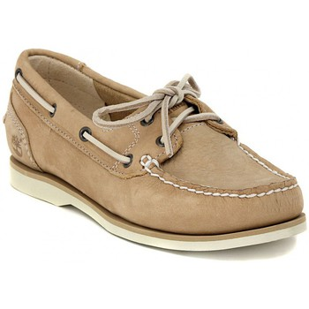 Vente Chaussures femme Timberland , Chaussures bateau pour