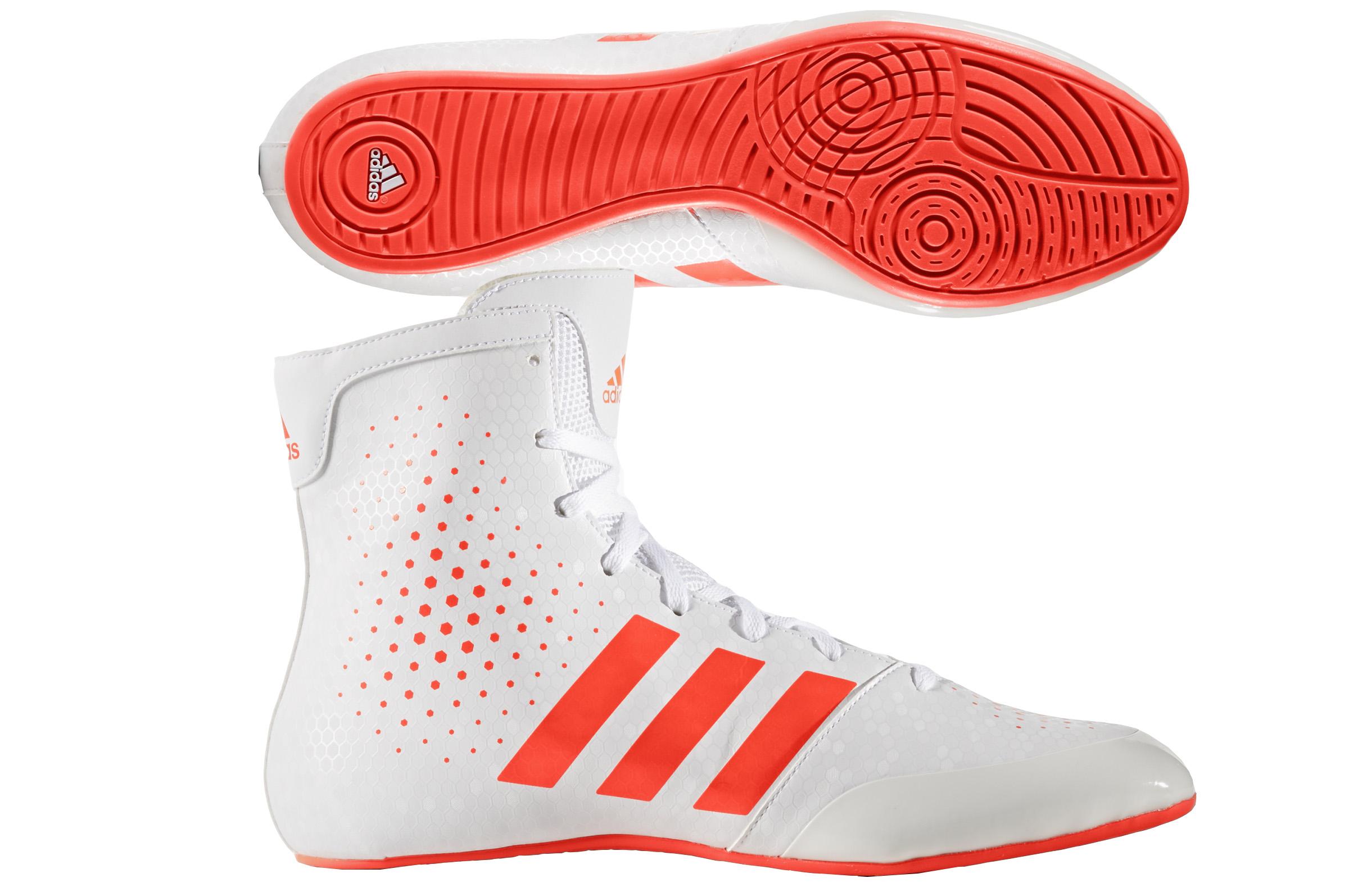 chaussure de boxe adidas homme