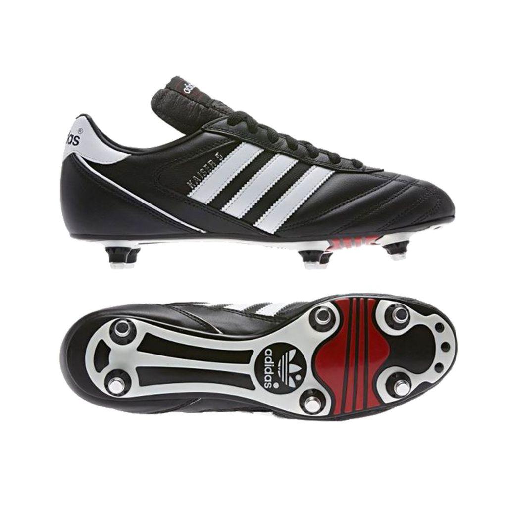 13601e5fbe98 Chaussures de Football adidas Performance Kaiser 5 Liga GROUPE 7 SPORTS  COLLECTIFS - Chaussures football adulte KAISER CUP ADIDAS - Chaussures de  foot BLACK