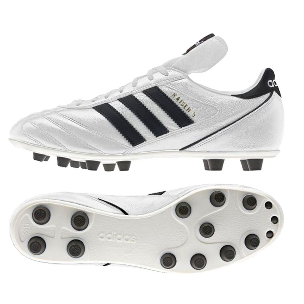 d52e10abc94 Chaussures de Football adidas Performance Kaiser 5 Liga GROUPE 7 SPORTS  COLLECTIFS - Chaussures football adulte KAISER CUP ADIDAS - Chaussures de  foot BLACK