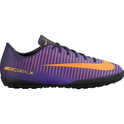 chaussure de foot nike mercurial intersport