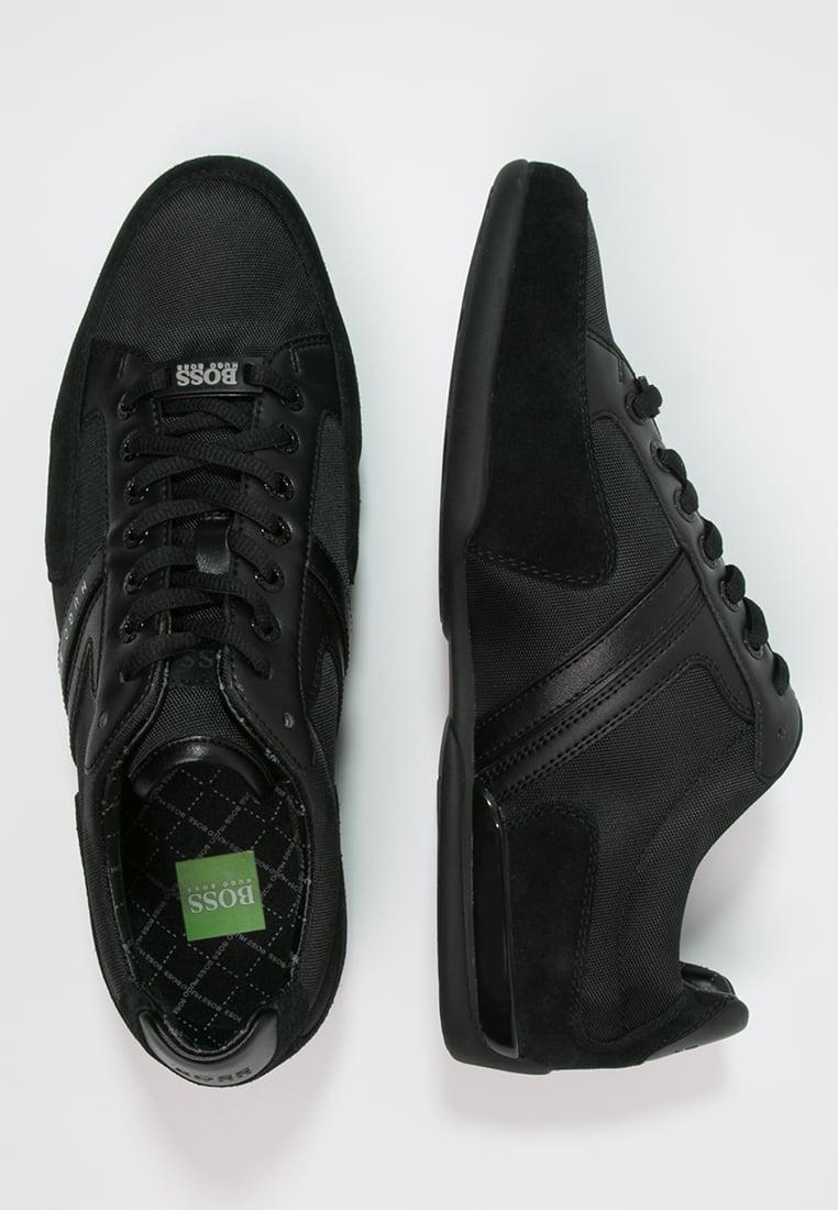 BOSS Green Homme Baskets STIVEN - Baskets basses - charcoal,chaussure hugo  boss futurism, boss orange sneakers argent homme,chaussure hugo boss  green,Retour ... 6b37a16cd61b