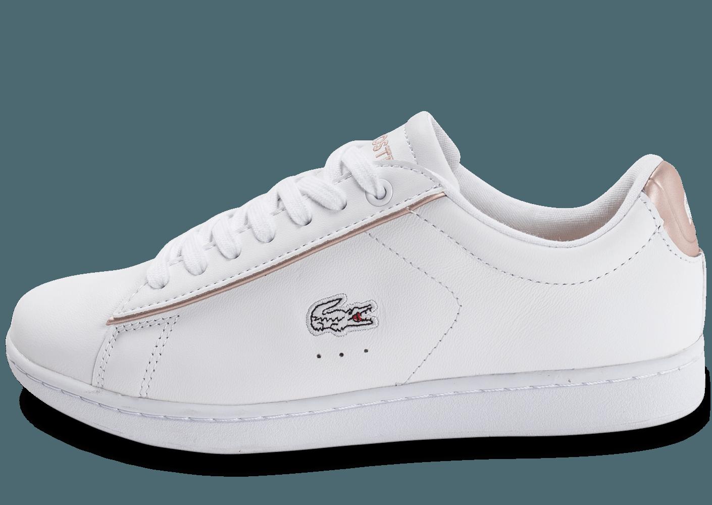 chaussure lacoste rouge femme,Cliquez pour zoomer Chaussures
