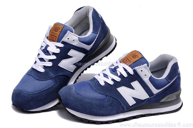 New Bleu Balance Balance Chaussure Homme Chaussure A4j5RLcq3