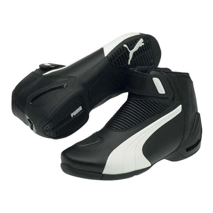 chaussure puma moto homme