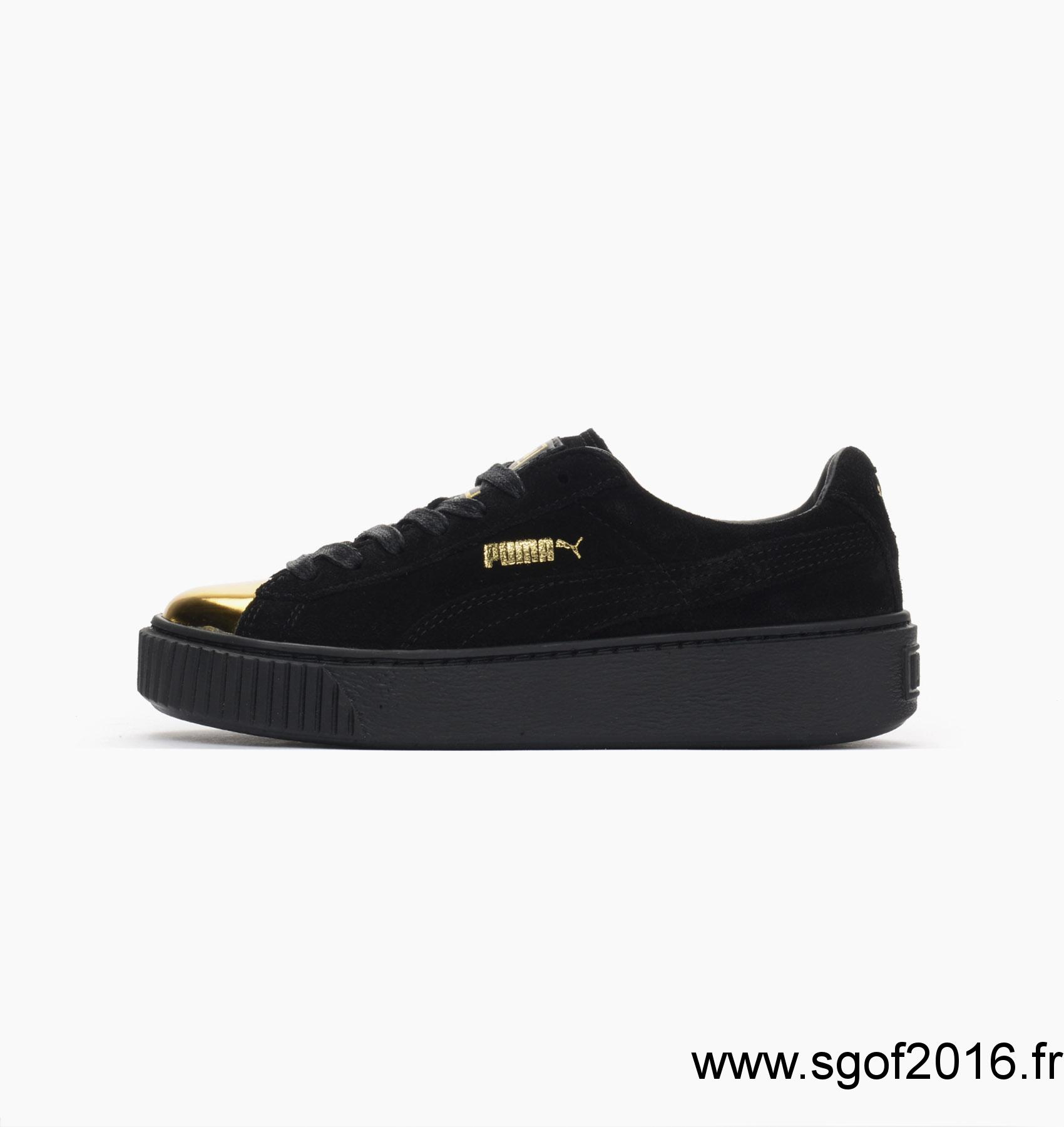 taille chaussure puma nike