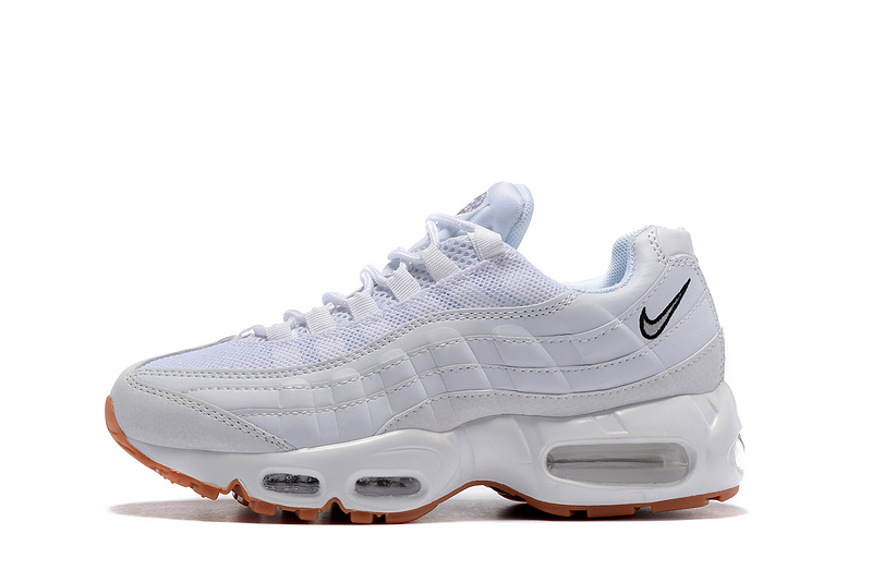 finest selection 44cf4 1b3bf air max 95 femme blanche pas cher 1