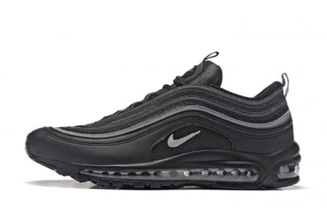 low priced 81463 10191 Grands baskets discount Nike en ligne à vendre. L authentique vente de air  max 97 noir homme froid France sera aimée par votre coeur.