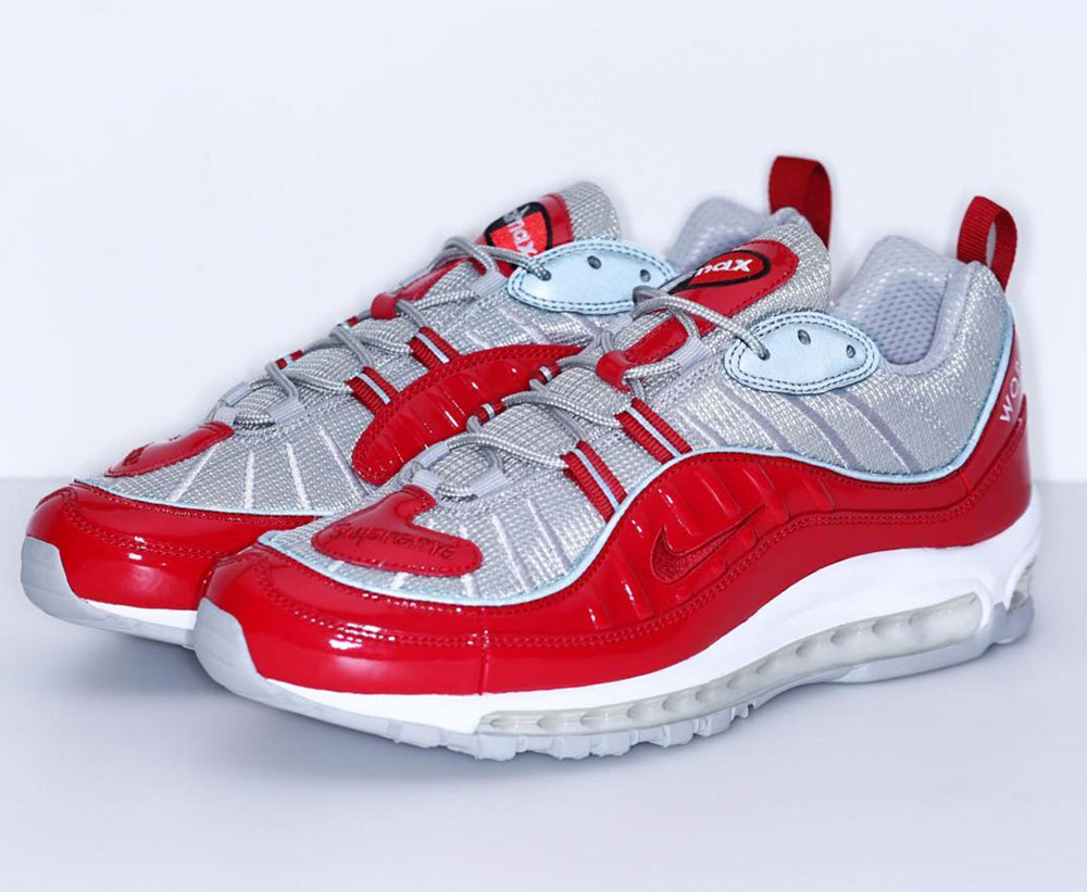 buy popular 2b8a0 efb5c air max 98 supreme acheter