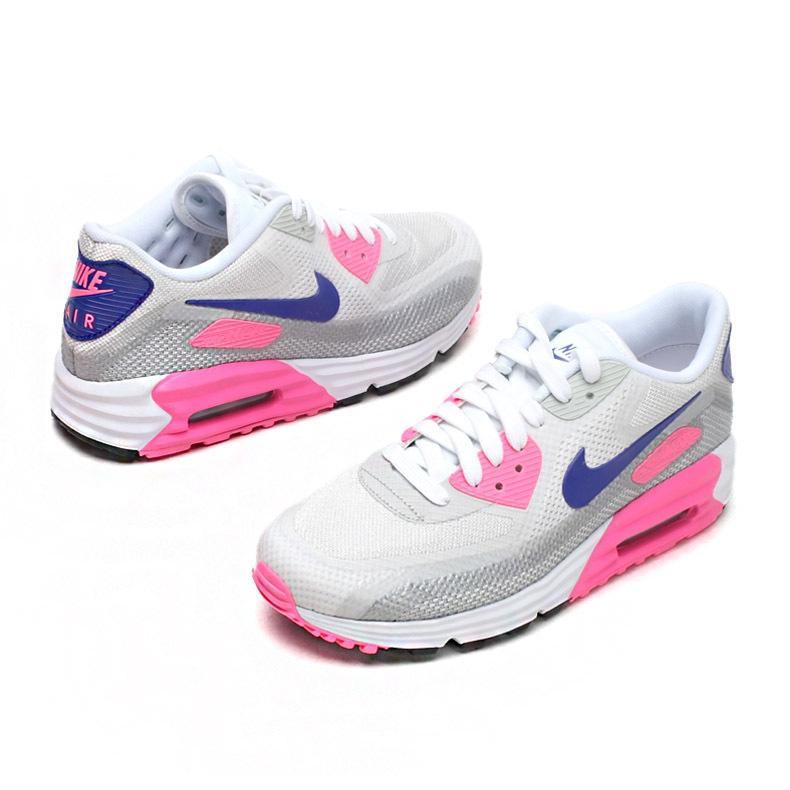acheter populaire b851e 93d33 air max femme blanche et rose