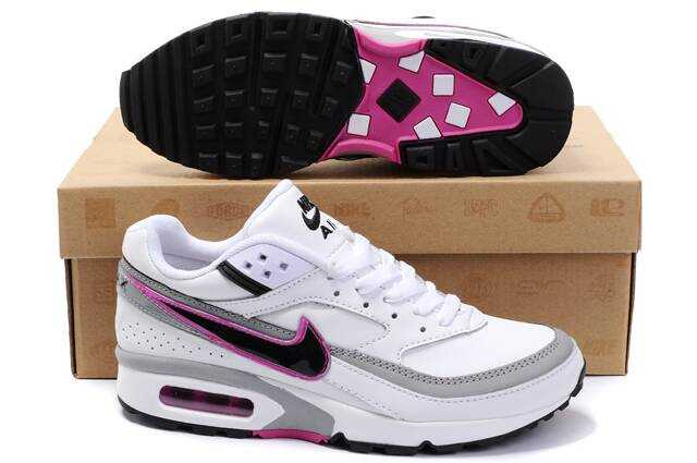 chaussure femmes air max