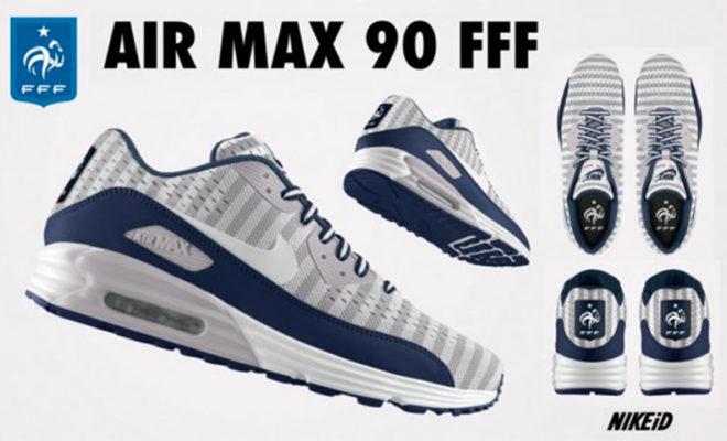Chaussure De Nike Air Equipe Max France JTl1FcK