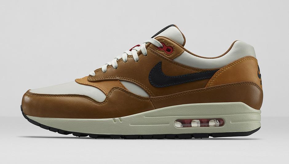 chaussures de séparation b502a b39b4 nike air max brun