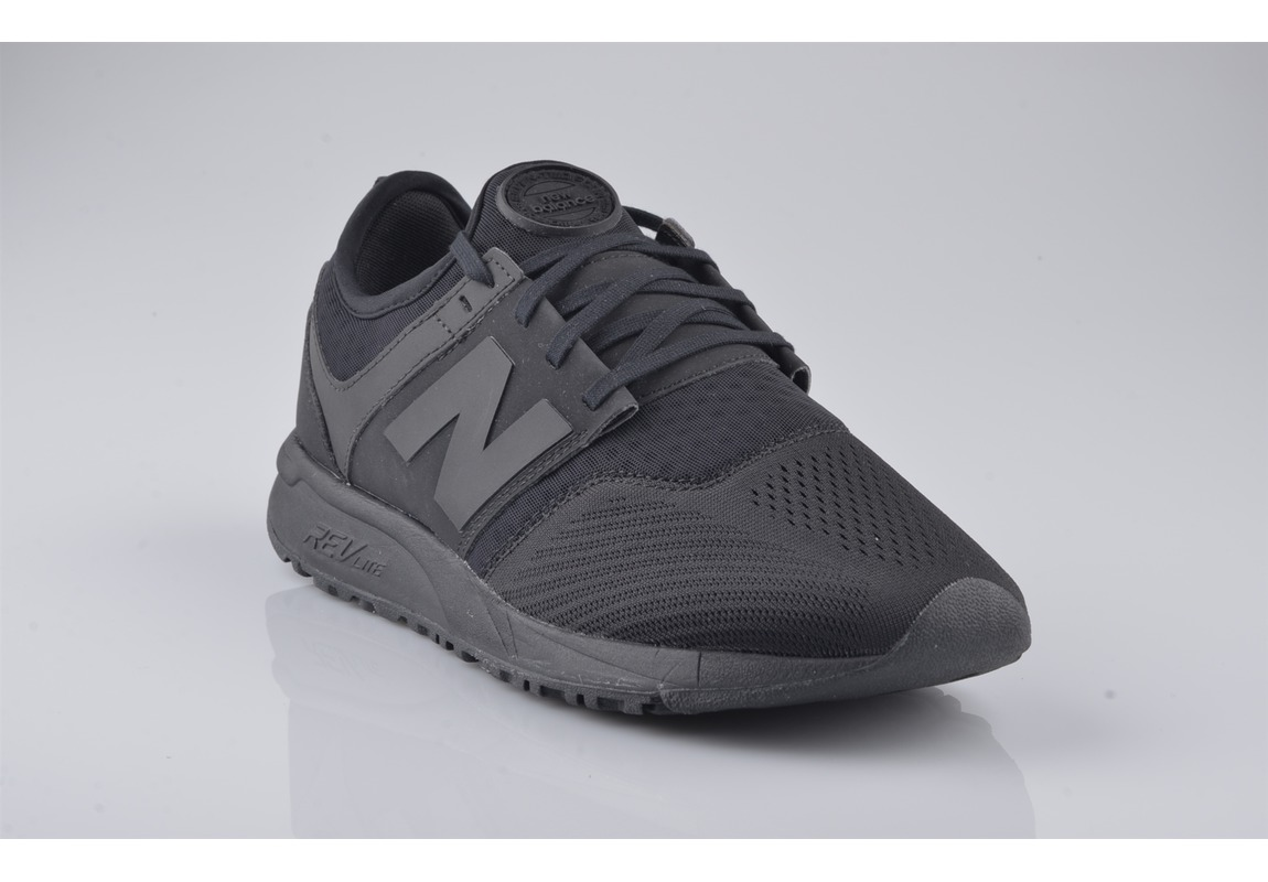 chaussure new balance homme noir