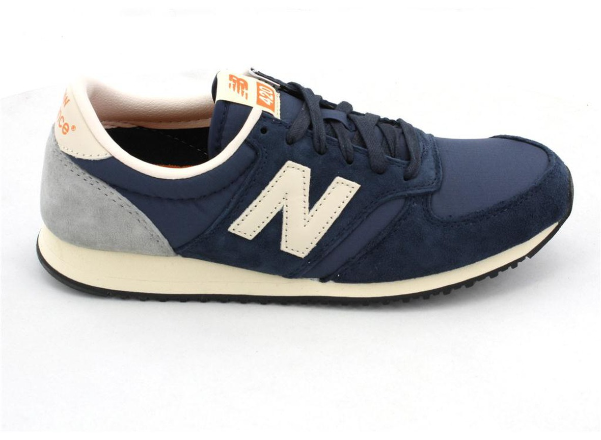 new balance 420 homme navy