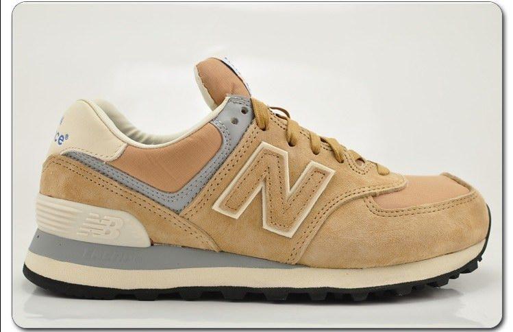 new balance hommes 574 beige