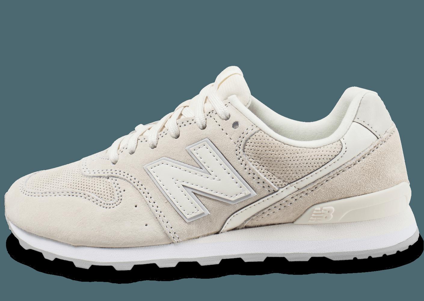 new balance femme beige 996