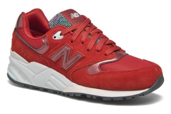 new balance femme wrt580 rouge