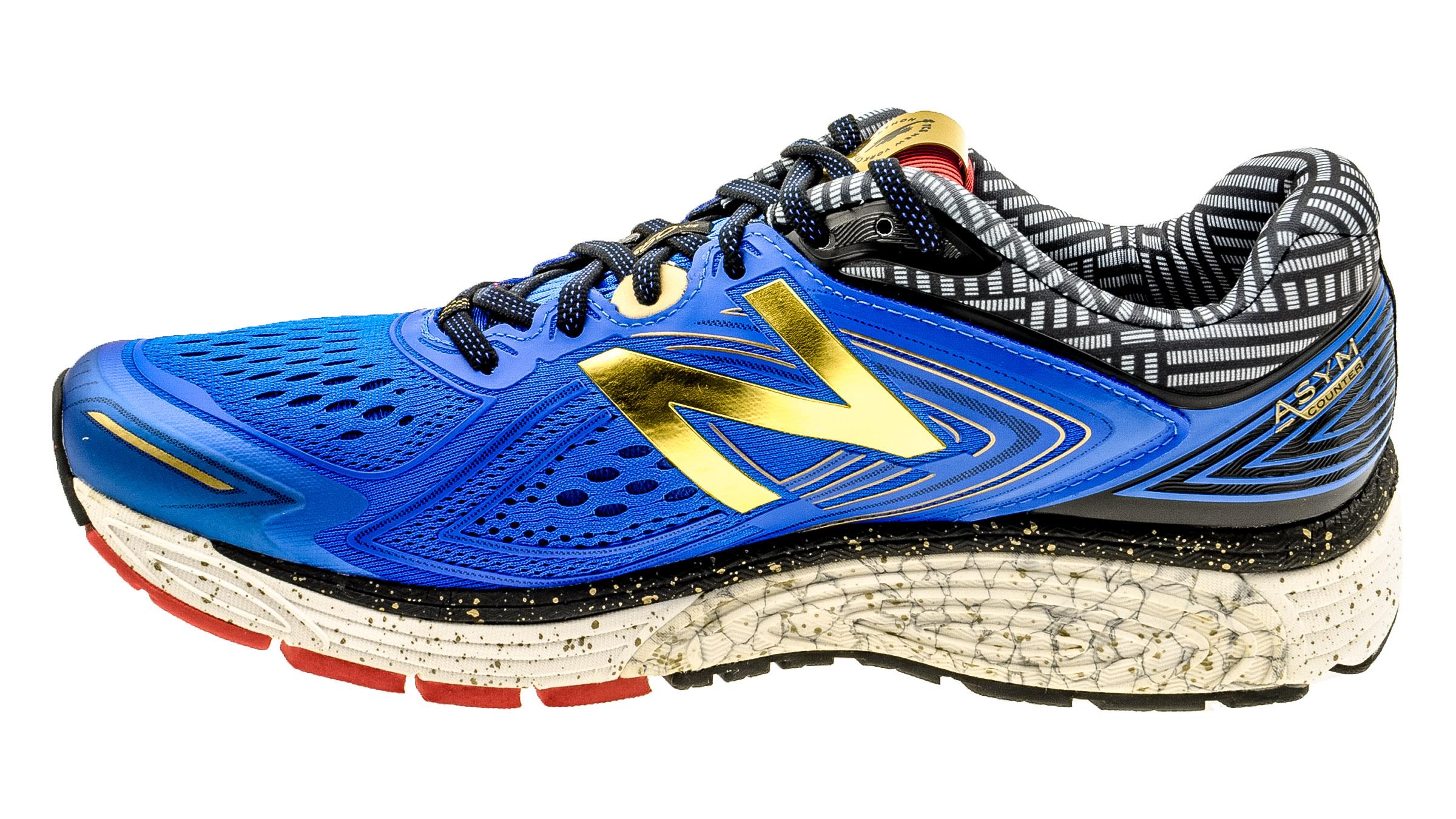 new balance pour marathon