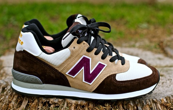 nouvelle collection chaussure new balance
