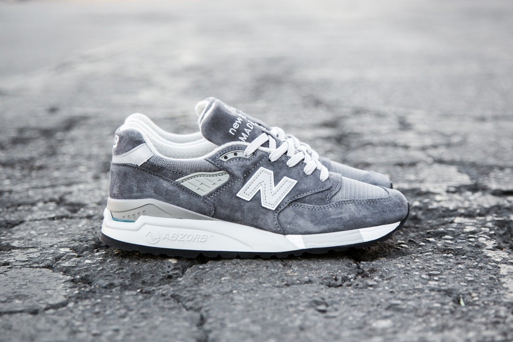 new balance 996 nouvelle collection