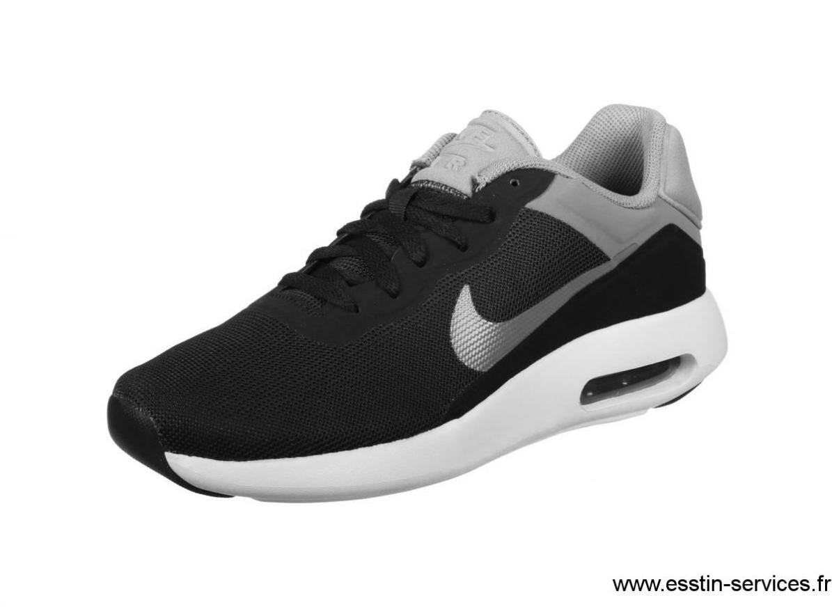 premium selection 51377 d96c0 Vente En Gros Nike Air Max 1 Essential Femme Mode De Vie Chaussures Noir  Gum Moyen Brun Noir Acheter en gros nike air max Penny 1 sport Feux  d u0027artifice ...