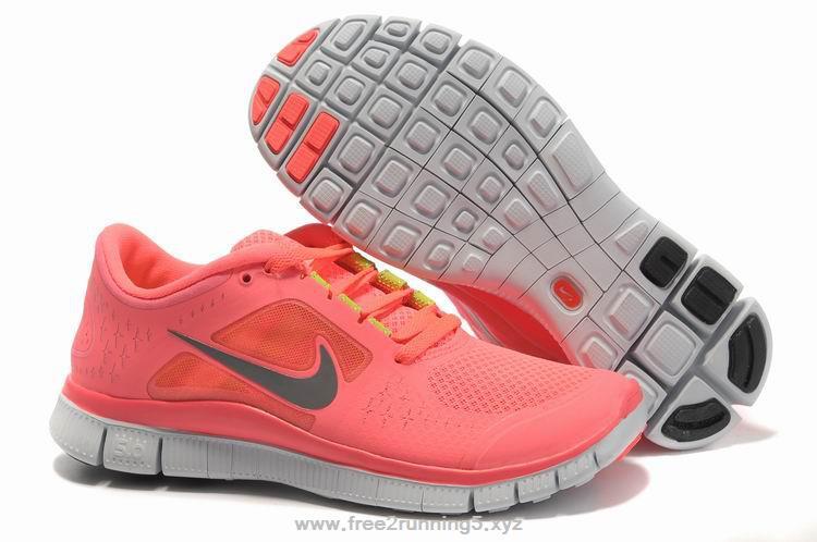 e8e253da30b27 100% Authentique Nike Free 5.0 Training Noir et Rose basket free run nike  chaussures femme nike free 5.0 Dernier yi! tBG nike free run noir et blanc  femme