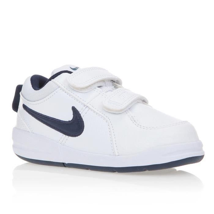 eeac6cf37c478f 100% D u0027origine Nouvelles Enfant Nike Basket Nike Roshe Run -  511882-103 Argent Nike - Basket Air Jordan 7 Retro Bt Bébé - Ref. 304772-120  Blanc