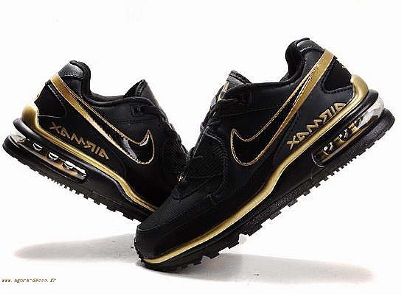 Or Or Et Chaussure Chaussure Nike Noir Nike Noir Et STPT8q at ... 1ef40daa1b57