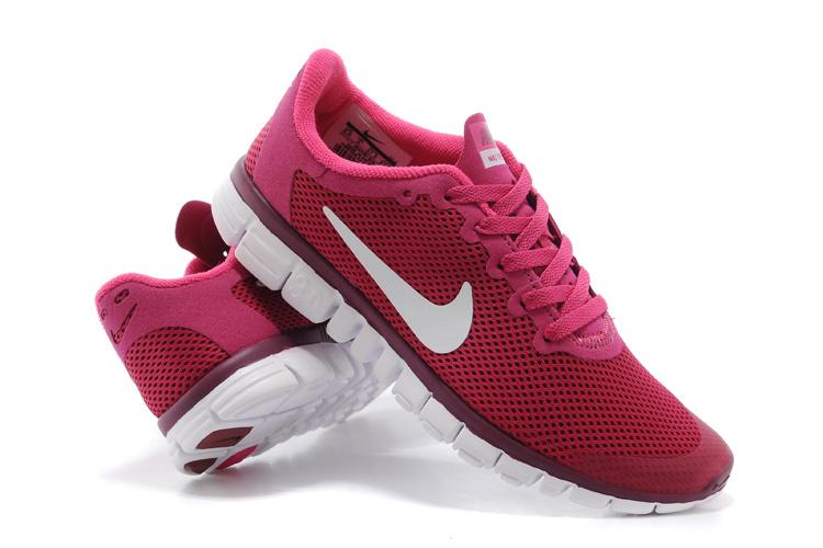 chaussure nike running femme soldes