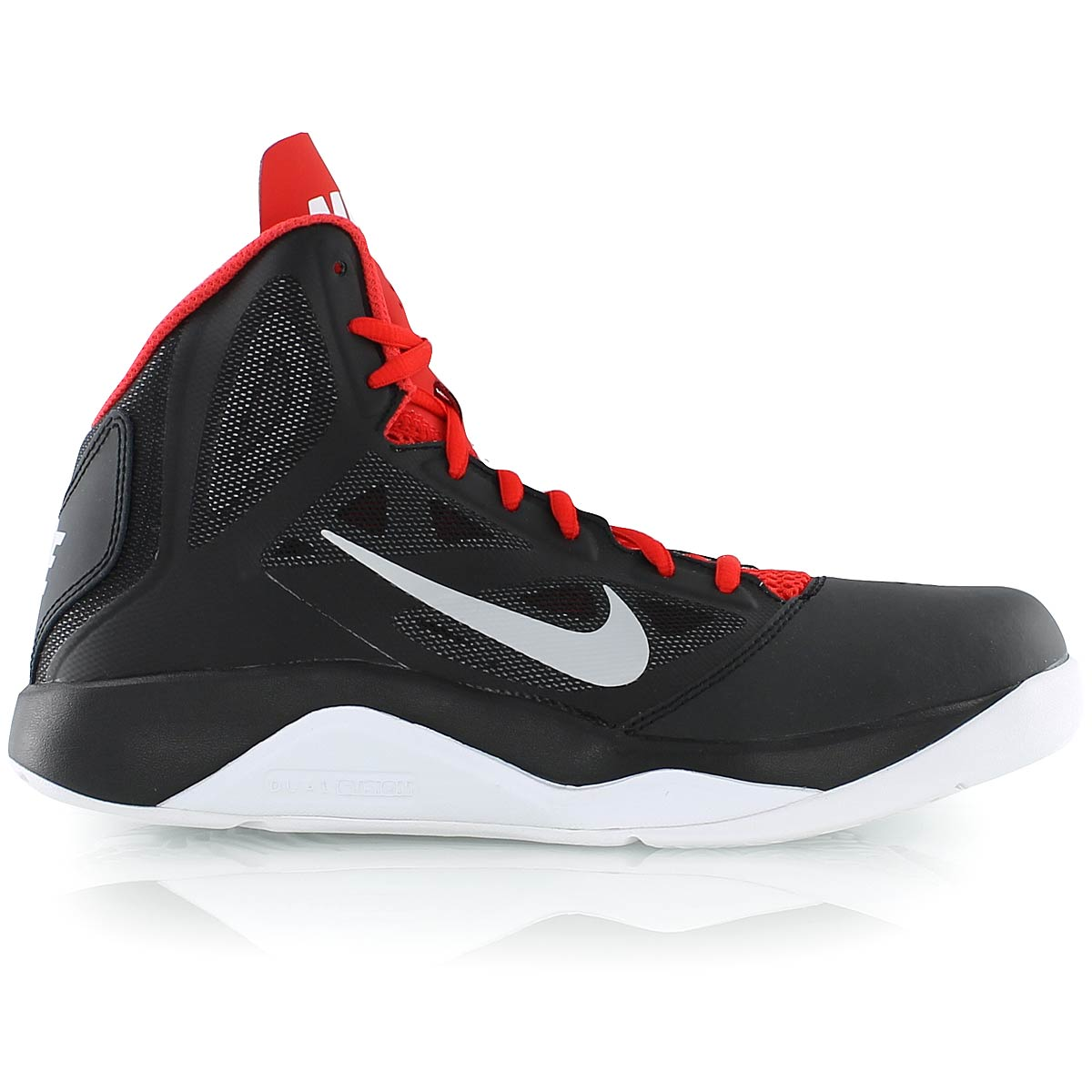 Basket Fusion 2 Nike Chaussures Dual EID2H9