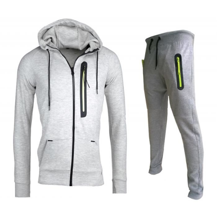 Vegetal Femme Vinny Oleo Survetement Nike Gris Info Ensemble ...