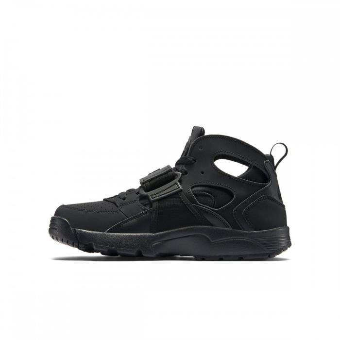 Nike Nike Huarache Huarache Trainer Noir Air Air v0ym8nOPNw