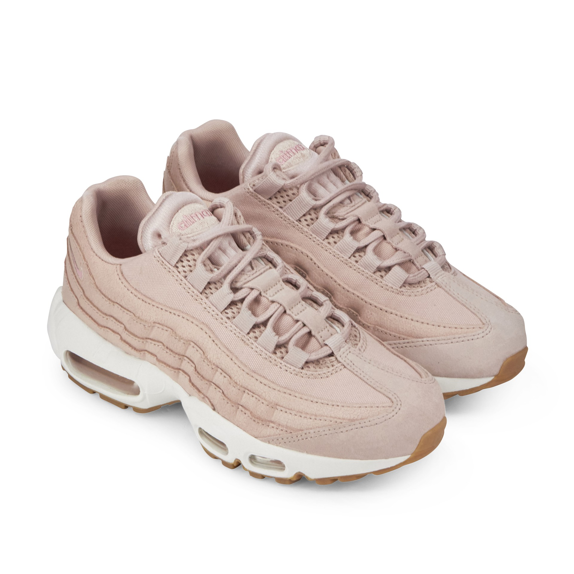 nike air max 95 og chaussure pour femme.rose