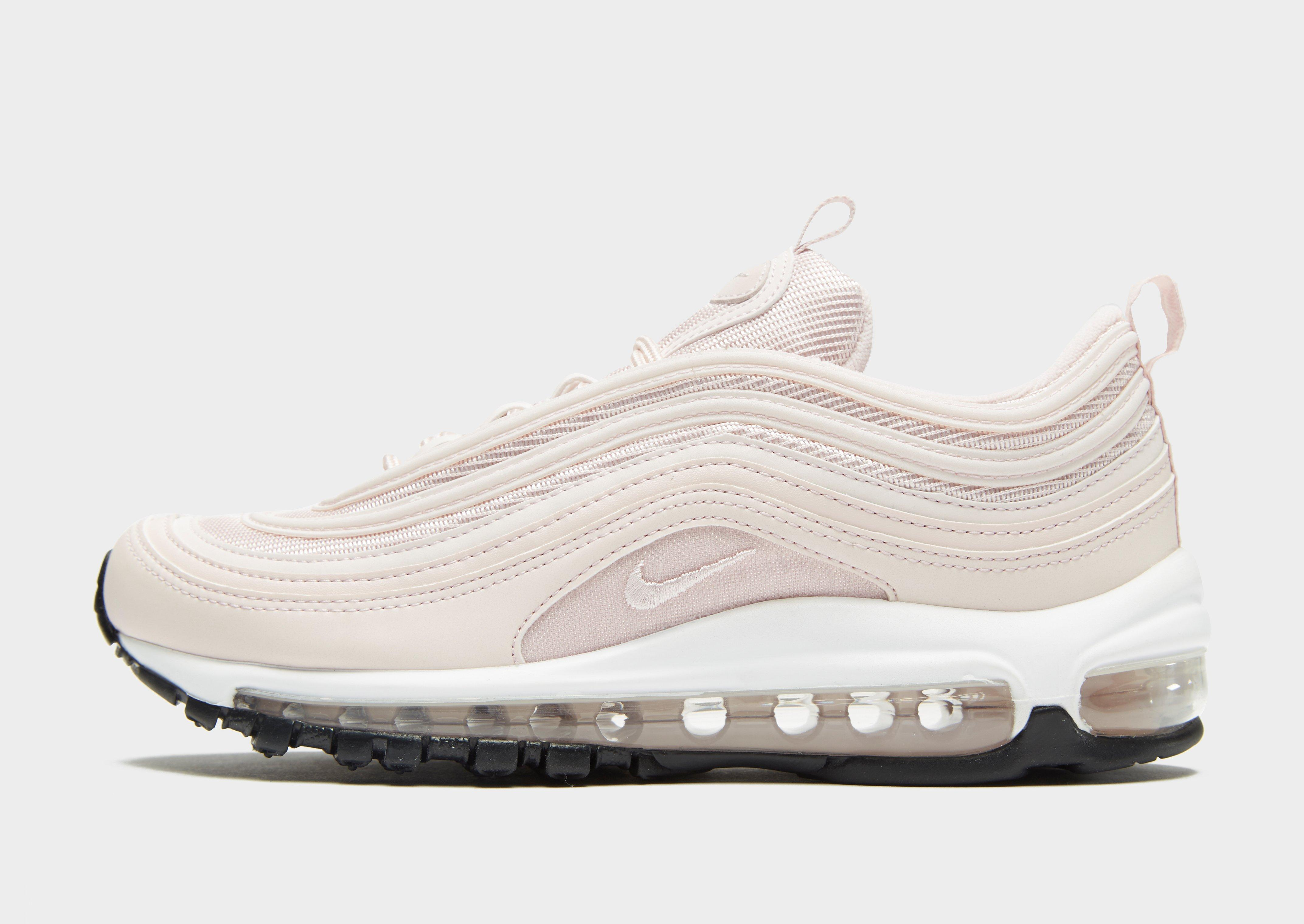 look good shoes sale recognized brands various design nike air max 97 fille