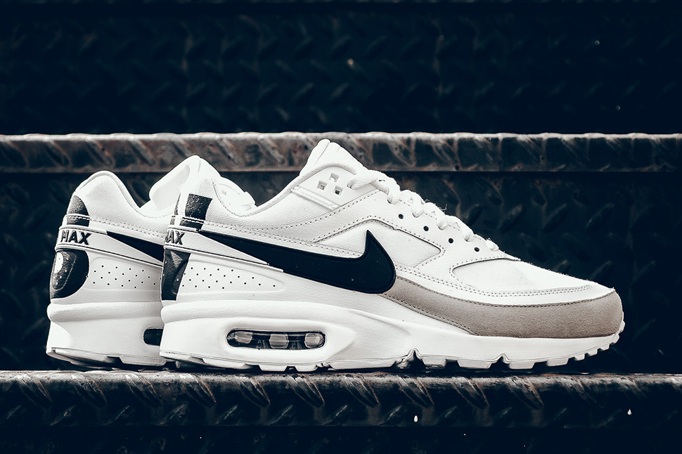 pas mal 7f02c 6865b nike air max bw ancienne collection