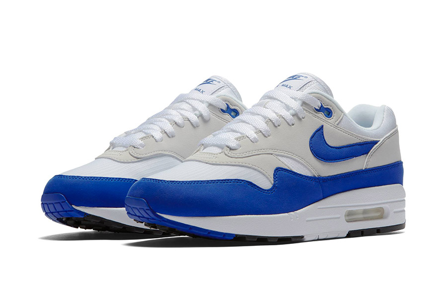 air max one bleu