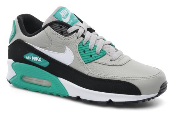 sale retailer a51ad 99237 Baskets Nike Air Max 270 Noir vue portées chaussures. Nike Nike Air Max  Zero Essential (Blanc) - Baskets chez Sarenza (280791) 27215200