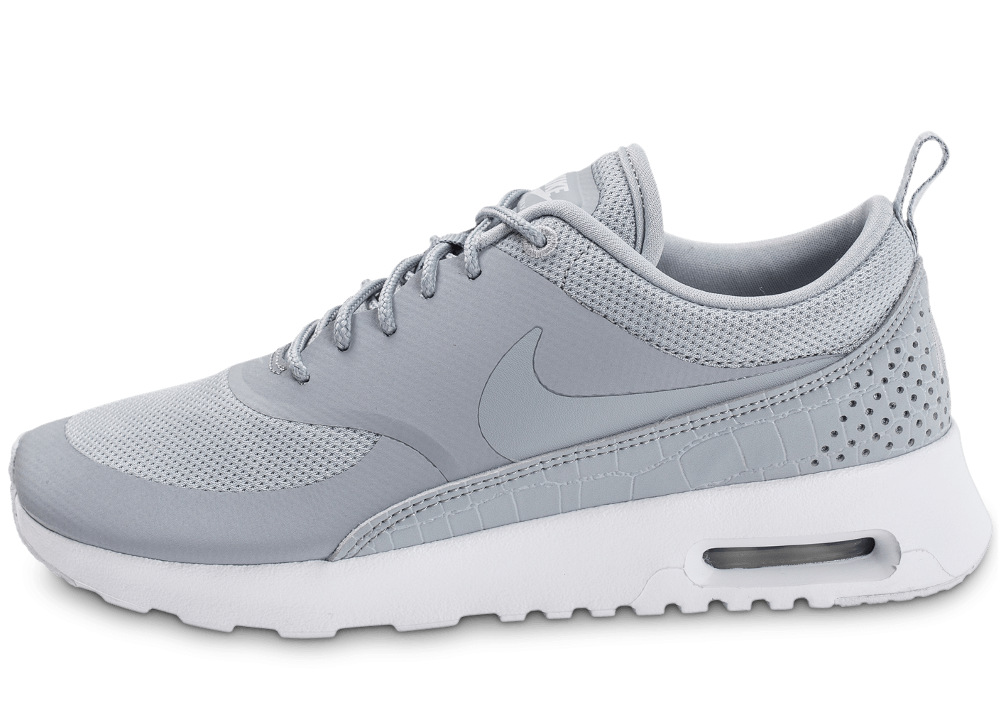 check out deaa2 0d6ef nike air max thea gris clair 1
