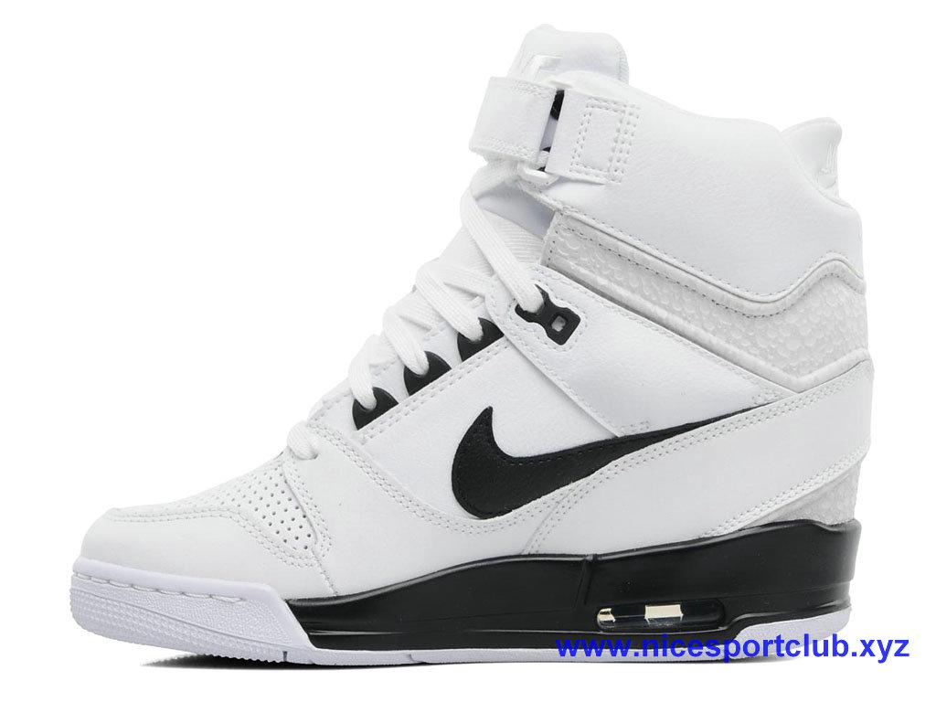 Air Revolution Sky Blanc Hi Nike hQrdts