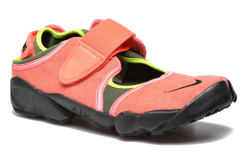 pretty nice 8e57e dce96 Meilleure qualité en gros Femme Talon Nike Rose Noir Basket France Nike Air  Rift Ultra- FCC10 choquant - Tomber les chaussures de course nike air max 91  ...