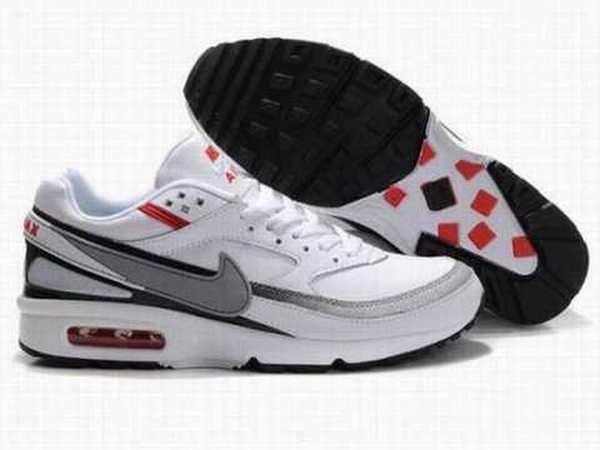 Nike Air Max BW Femme foot locker air max 90 homme noir