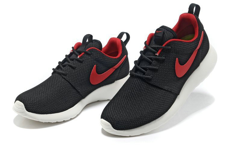 photos officielles dac37 7bf2d nike roshe run homme rouge