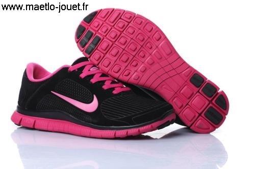 Running Femme Nike Rose Noir Et 0AzqxTqw