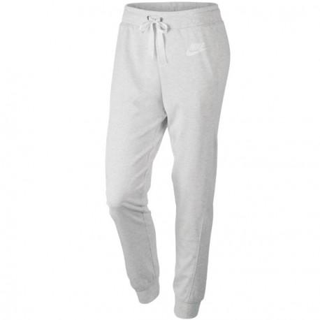 Nike Pantalon Pantalon Femme Nike Femme Gris TuFJ3lK1c