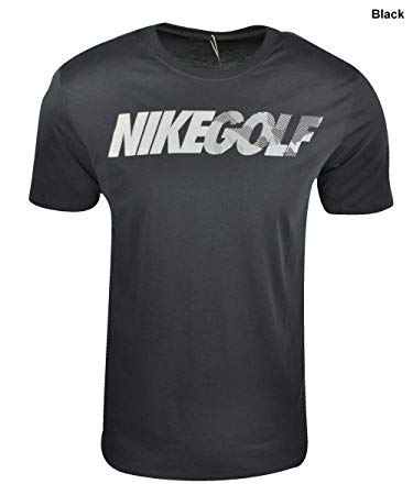 03c15df8 Nike Dri-Fit Movement Polo Golf Shirt | Best4Balls t shirt nike golf. Nike  Golf T-Shirt - NGC Graphic Tee - White SS17 image 1
